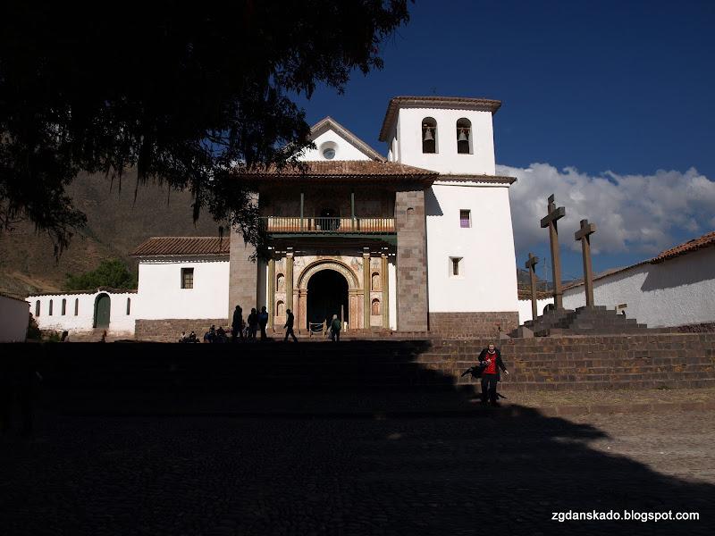Andahuaylillas