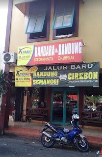 Kantor Xtrans BSD Tangerang Serpong