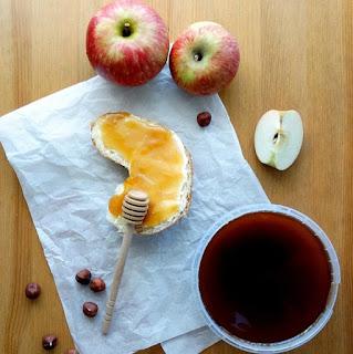 cuchara de miel