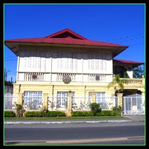 [BATAC] Ilocos Norte: Old Houses, New Lessons