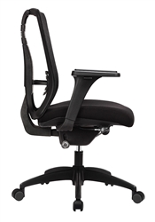 Eurotech Lume Chair - Side View