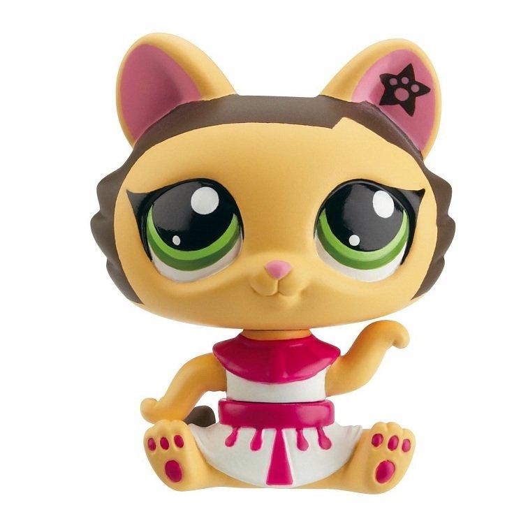 Lps Cat Generation 4 Pets Lps Merch