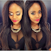 Thembi Seete still in love with Bo and after got engaged few years ago