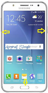download MODE Samsung GALAXY J5 SM-J5008