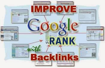 Create or Build Organic Becklinks for your blog or Website