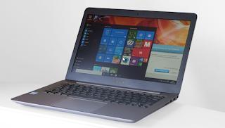 "ASUS Zenbook UX310UA 13.3"" Ultrabook Drivers - Software For Windows 10"