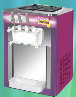 Harga Mesin Soft Ice Cream Di Malaysia