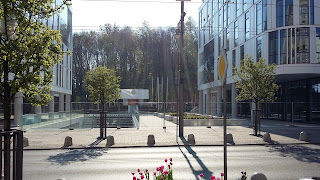 Baltiq Plaza, Gdynia, Świętojańska