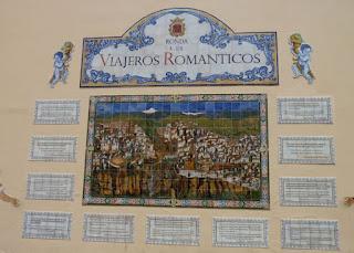 Ronda, Calle Armiñán.