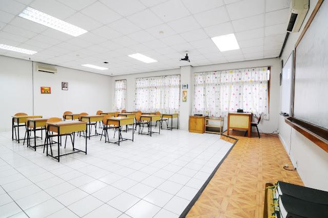 Kualitas Islamic Boarding School SMA Dwiwarna