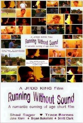 Corriendo sin sonido, film