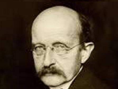 Asal - usul dari teori kuantum Klasik