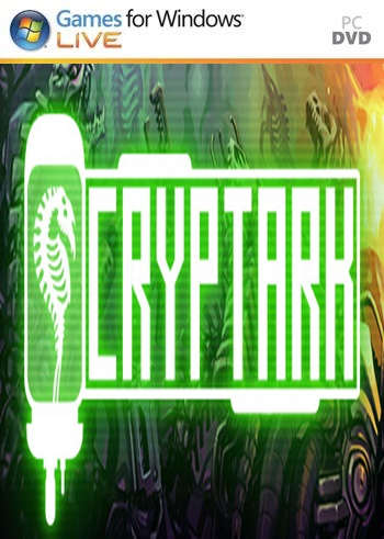 CRYPTARK PC Full