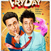 Govinda and Varun Sharma upcoming movie FryDay first Look