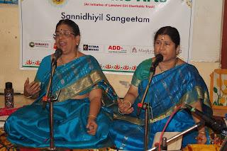 Sannithiyil Sangeetham 8