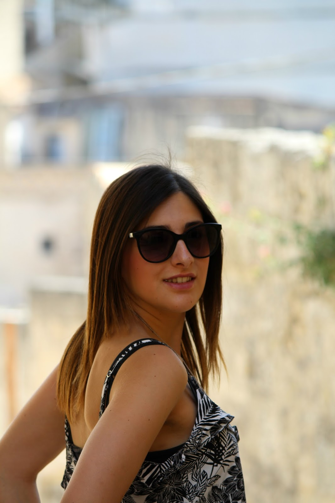 occhiali furla ragazza
