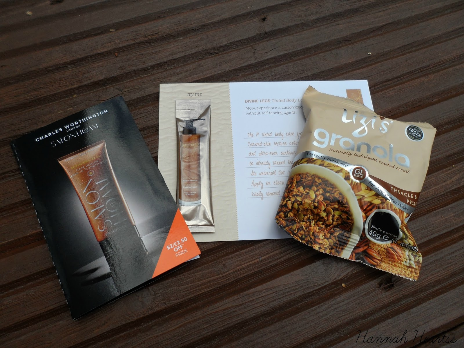 You Beauty Discovery Box May 2014