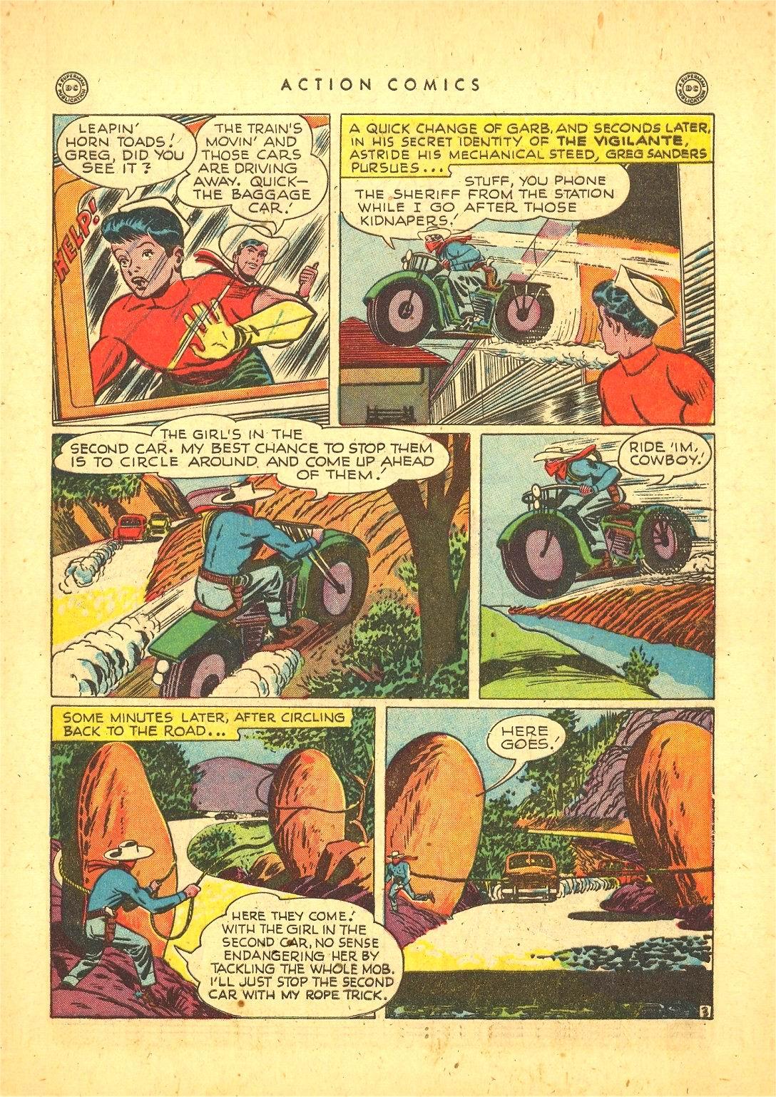 Action Comics (1938) 117 Page 39