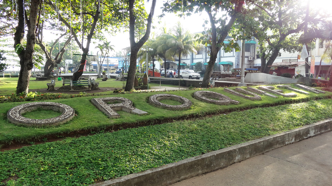 Oroquieta City