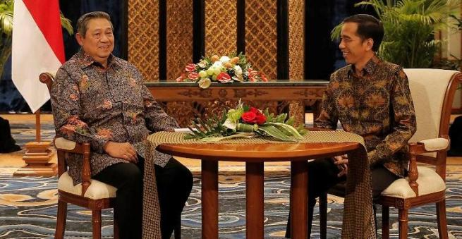 Jokowi Ingin KPK Usut 34 Proyek Listrik Era SBY, Ini Komentar Demokrat