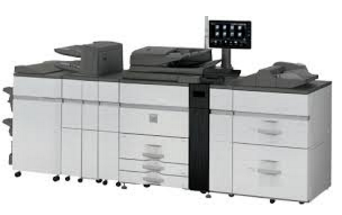 Sharp MX-M1205 Printer