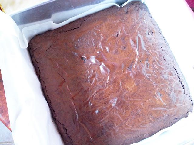 7 Tips Penting Ini Untuk Dapatkan Brownies Kedut Yang Cantik
