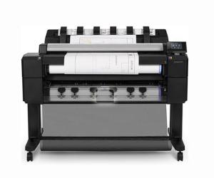 HP DesignJet T2530 914-mm