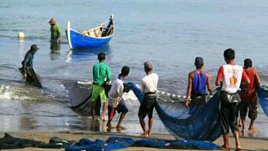Diamankannya 5 Nelayan Langkat, Rumah Bahari Layangkan Protes