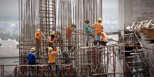 Memilih Jasa Tukang Bangunan yang Kompeten