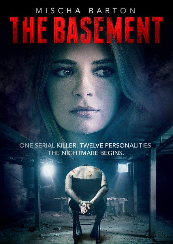 The Basement [VOSTFR HDRip] [Streaming] [Telecharger]