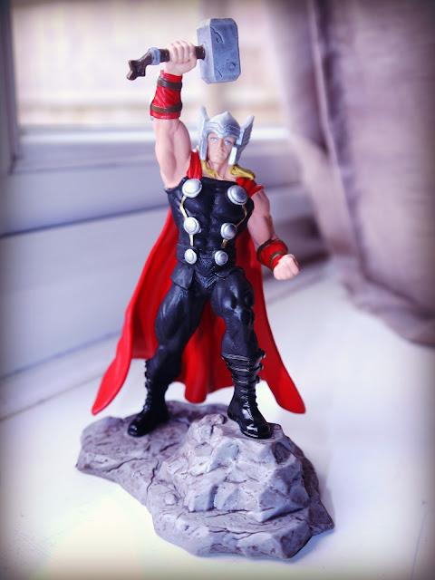 Schleich, Marvel, Thor