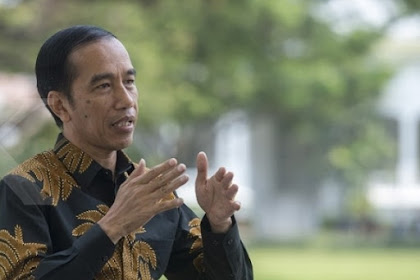 Jokowi hopes MRT becomes example for other cities