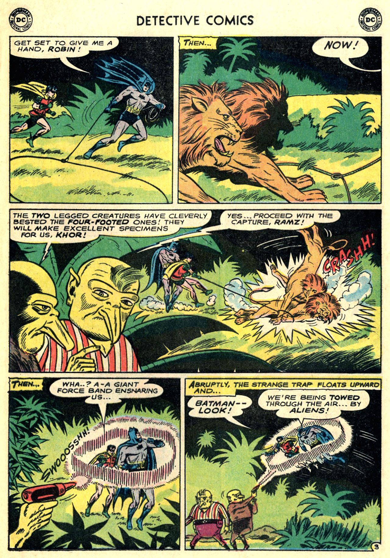 Detective Comics (1937) 326 Page 4