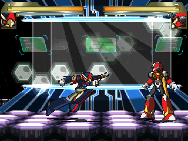 Mega Man X8 Game For PC Free Download ~ Updated Software & Games