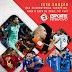 Esporte Interativo anuncia transmissão das eliminatórias europeias para Copa de 2022