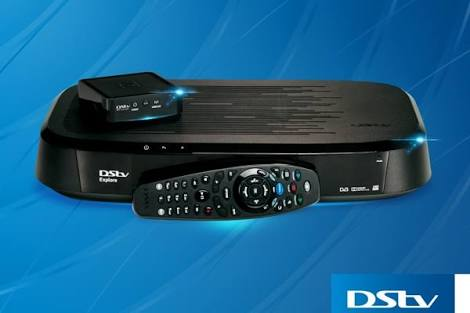 PROBLEMS WITH DSTV DECODERS: POWER SURGE AND LIGHTNING PROTECTION