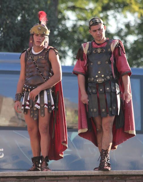 Rooman suosituimmat nähtävyydet 17