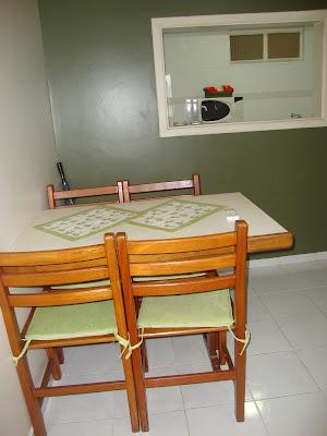 Carina Flat Hotel, em Santos - SP