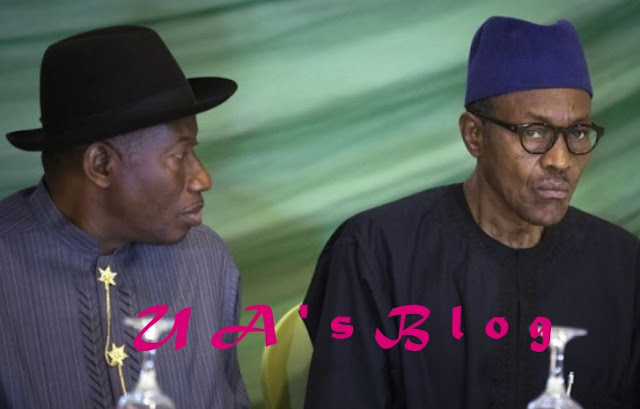 Buhari To Jonathan: My Response To Dapchi, Chibok Girls Abduction Far Better