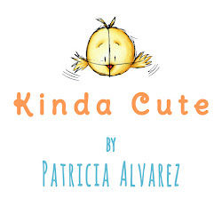 Kinda Cute By Patricia