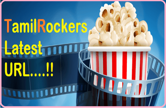 Tamilrockers latest url