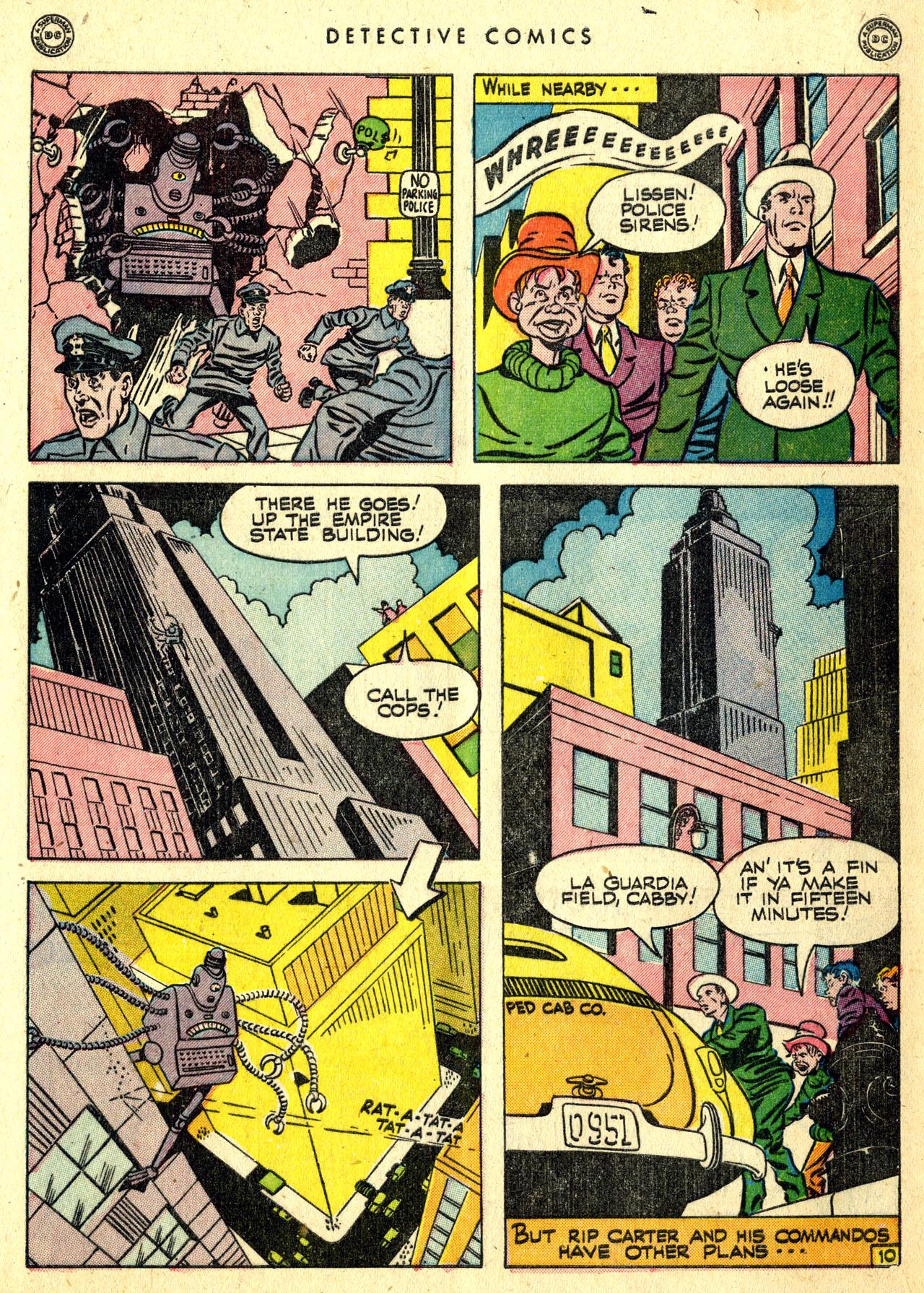 Read online Detective Comics (1937) comic -  Issue #119 - 46