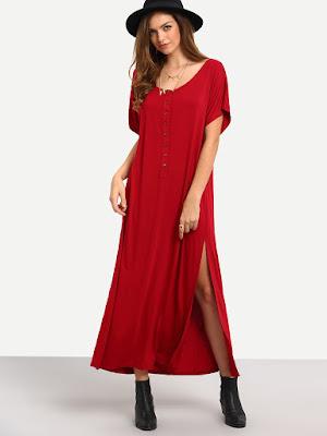 vestidos rojos de xv años