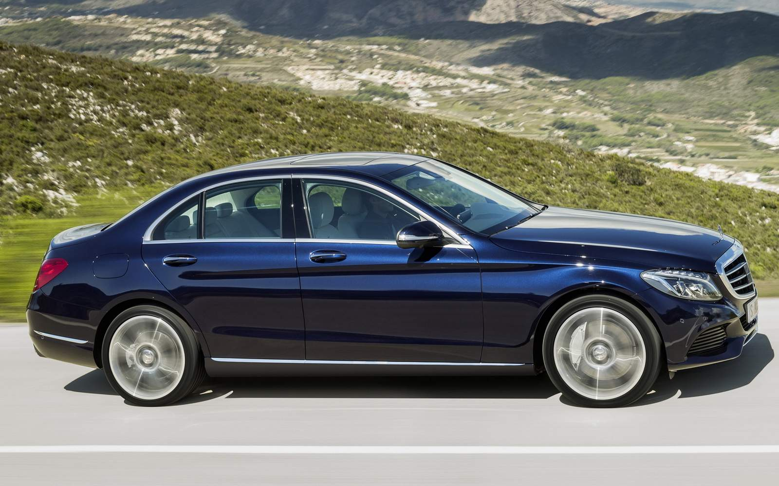 mercedes benz c300 chega ao brasil pre o r 250 mil car. Cars Review. Best American Auto & Cars Review