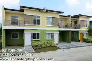 Adelle - Lancaster New City Cavite| Affordable House for Sale in Imus-General Trias Cavite