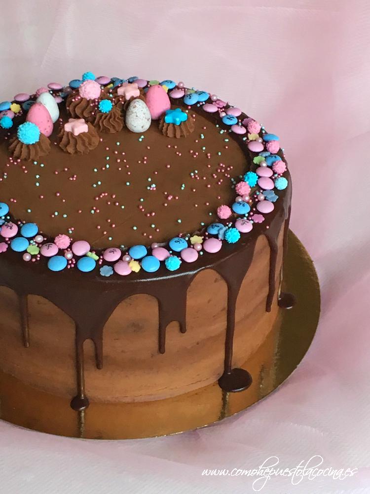 chocolate-drip-cake
