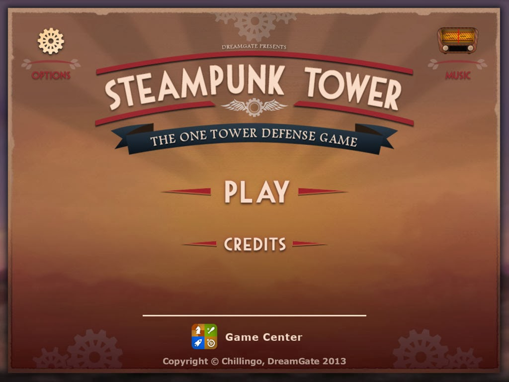 Steampunk Tower v1.0 | igamehack.com  Steampunk Tower...