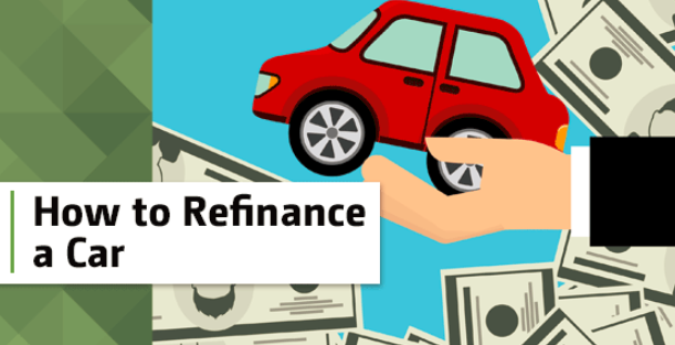 How To Refinance A Car