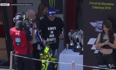 Hasil Lengkap Race MotoGP Catalunya, Spanyol 2016