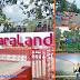 Paraland, Wisata Selfie Kekinian Paling Ngehits di Majalengka